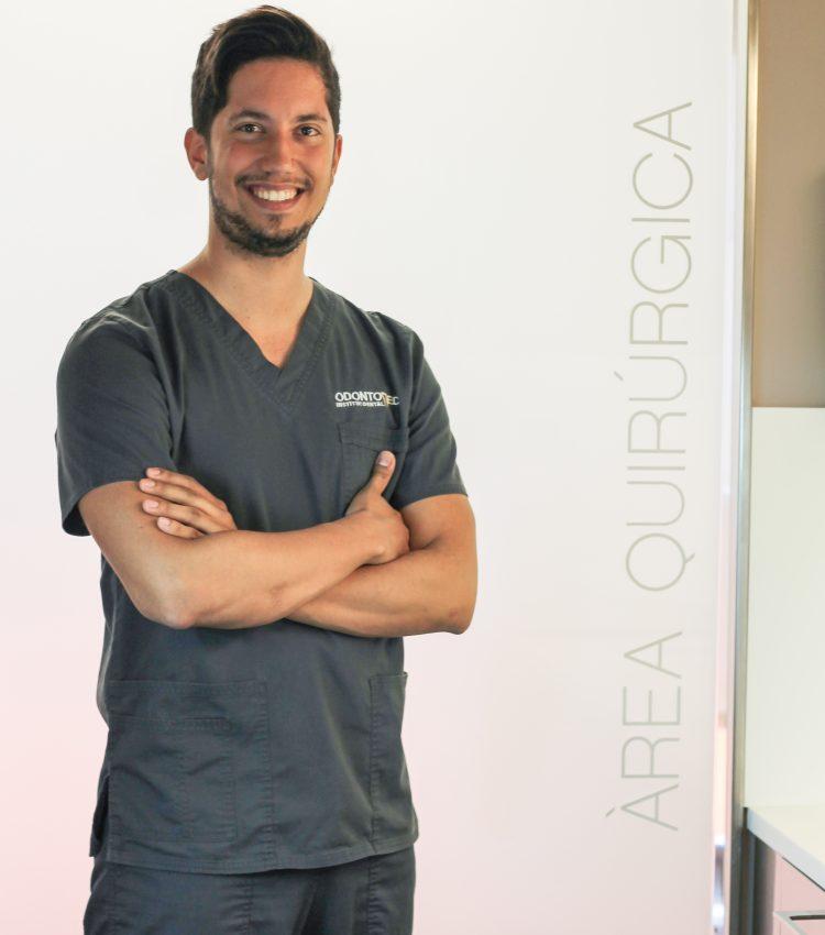 Dr. Javier Rubio Andújar