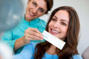 blanqueamiento dental en Terrassa
